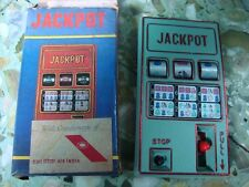 Old vintage  Air India Air Lines Co. small size souvenir Gift Packet of plastic