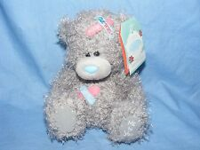 Me To You Tatty Teddy Bear Plush Get Well Soon Present Gift G01W3416 Blue Nose