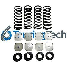 Touring Tech Air Bag to Coil Spring Conversion with Shocks For 95-02 Range Rover