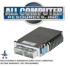 "Dodge CARAVAN Chrysler TOWN COUNTRY Engine Computer PCM ECU ECM - ""Plug & Play"""