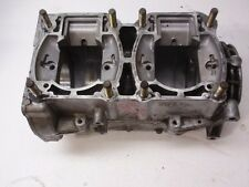 Polaris SuperSport 550 Twin Snowmobile Engine Case Set Crankcase RMK Edge