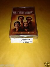 Legendary Country Singers- Statler Brothers- New Charlotte's Web, Atlanta Blue