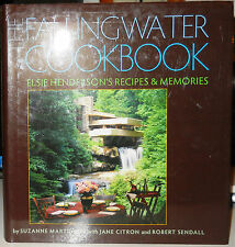The Fallingwater Cookbook:Elsie Henderson's Recipes & Memories-Suzanne Martinson