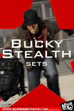 SUPERMCTOYS MCF064 1/6 Scale Bucky Stealth Sets