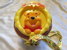Tokyo Disneyland Disney Winnie The Pooh Popcorn bucket Japan park suvenior