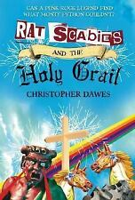 Rat Scabies and the Holy Grail : Can a Punk Rock Legend Find What Monty...