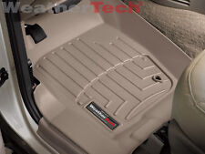 WeatherTech® Floor Mat  FloorLiner - Ford Explorer - 2002-2005 - Tan