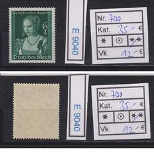 (E9040) DR Nr.700** Deutsche Kunst