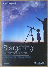 Stargazing A Practical Guide – Part Two – Telegraph and Sky at Night magazine