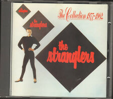 STRANGLERS The Collection 1977-1982 NEW CD Golden Brown No More Heroes Grip