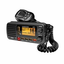 Uniden UM415BK 25 Watt Fixed Mount Marine Radio with DSC
