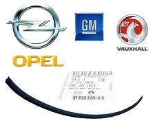 OE Genuine GM Opel VauxhalI Front Windshield Lower Rubber Washer Seal Astra G