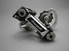 CAMPAGNOLO SUPER RECORD Pat. 82 rear derailleur 2.Gen. 2.Version 6-speed glossy