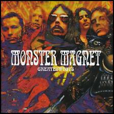 MONSTER MAGNET (2 CD) GREATEST HITS w/VIDCLIPS ~ SPACE LORD ~ DAVE WYNDORF *NEW*