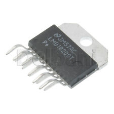 LMD18200T Original Pulled National Semiconductor 55V 11Pin H-Bridge IC