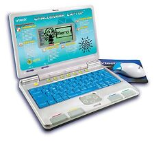 Brand New Vtech Laptop Computer Childrens Kids Educational Learning Toy Game