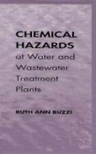 Chemical Hazards at Water and Wastewater Treatment Plants-ExLibrary