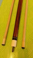 1981 Schon Cue with Implex Joint 2 shafts