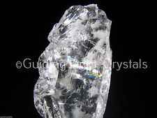 ONE XXL RARE & POWERFUL PHENACITE/PHENAKITE CRYSTAL! SYNERGY 12! RARE RAINBOW!