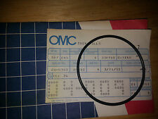 New Old Stock OEM OMC 338518 Johnson Evinrude O RING