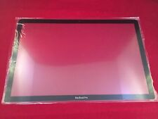 """NEW LCD LED Screen Display Glass MacBook Pro 15"""" A1286 2009 2010 2011 2012"""