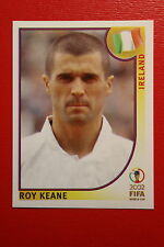 PANINI KOREA JAPAN 2002 # 361 IRELAND KEANE WITH BLACK BACK MINT!!!