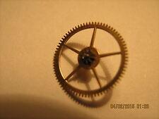 IWC Schaffhausen cal. 52 H6 original third wheel in good condition