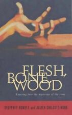 Flesh, Bone, Wood: Entering Into the Mysteries of the Cross,GOOD Book