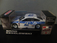 Brad Keselowski 2016 Miller Lite #2 Darlington Throwback 1/64 NASCAR