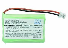 Battery for BROTHER IntelliFax-1960c, IntelliFax-2580c, MFC-845cw, BCL-BT20