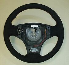 Aston Martin Vantage  - steering wheel genuine alcantara - any colour stitching.
