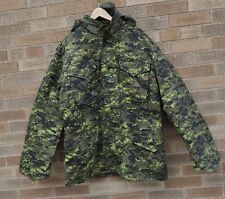 CadPat Camo M65 Field Jacket Size Men's Large Regular with Liner