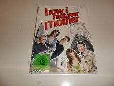 DVD  How I Met Your Mother - Season 2