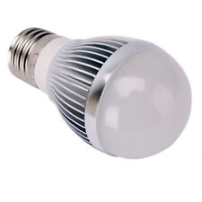 Neu Bright 3W 12V Light Bulb Lamp Powerful LED E27 Energy Saving Warm White