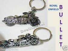 RoyaL Enfield Bullet  Full Metal body Key Chain / keychain