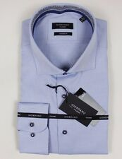 Giordano - Pale Blue Modern Fit Shirt - Size XL - *NEW WITH TAGS* RRP £65
