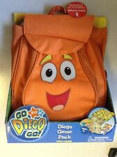New Nick Jr Go Diego Go Diego Game Pack With 8 Games Ages 3+