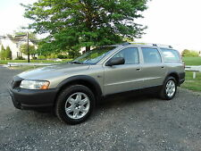 Volvo: XC70 2.5L Turbo A
