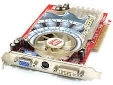 GeCube GC-R9550GU-C3 ATI Radeon 9550XT 128MB AGP Video Card/Graphic Card R96XTG