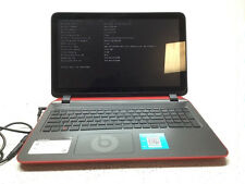HP Beats Special Edition 15-p030nr 2.7GHz AMD Quad-Core 8-5545M APU 750GB Win 10