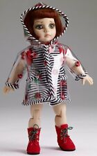 "Tonner Effanbee Patsy Ann Estelle 10""' - CUTE AS A BUG OUTFIT - NRFB"