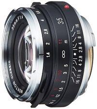Voigtlander NOKTON Classic 35mm F1.4 MC VM For Leica M  New in Box