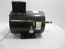 AC Induction Motor With Max Guard Insulation System Electric