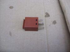 Ford KA Mk1 Small Brown Relay 1996  - 2008  98FG14N089AA 4 Pin