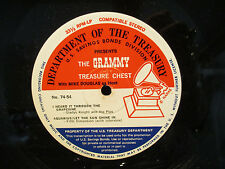 "12"" The Grammy Treasure Chest W/ Simon & Garfunkel/Fifth Dimension Interview"