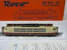 Roco HO 04146 A Elektro Lok BR 103 240-8 DB (RG/BX/008-69S9/1)