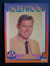 Trading Card  Hollywood Starline  No.75   Chuck Connors
