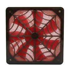 Evercool SFF-12 120mm x 25mm Spider Filter Cooling Fan with Dust Filter