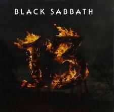 Black Sabbath - 13, CD Neu
