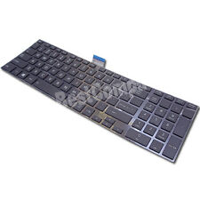 Genuine New Toshiba Satellite P875-30E P875-31P P875-102 P870-30P US Keyboard